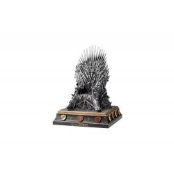 Serre-Livre Game of Thrones - Trone de Fer Socle carré 19cm
