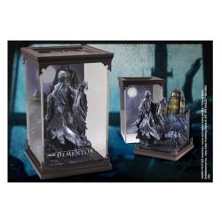 Statue Harry Potter Magical Creatures - Dementor / Detraqueur 19cm