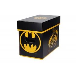 Boite Carton Comic Box DC Universe - Batman 35 x 19 x 30cm