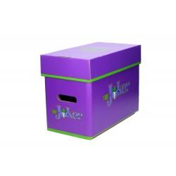 Boite Carton Comic Box DC Universe - Joker 35 x 19 x 30cm