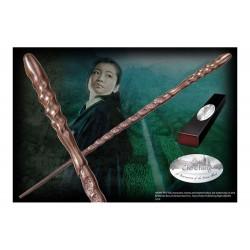 Replique Harry Potter - Baguette Magique Cho Chang (édition personnage) 40cm