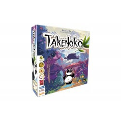 Takenoko ( 2e Edition )