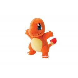 Peluche Pokemon - Salamèche 18cm
