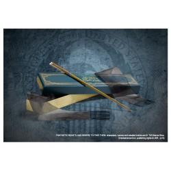 Replique Harry Potter Les Animaux Fantastiques - Baguette Magique Norbert Dragonneau 40cm