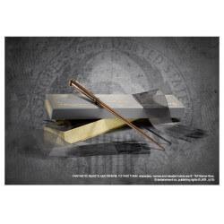 Replique Harry Potter Les Animaux Fantastiques - Baguette Magique Porpentina Goldstein 40cm