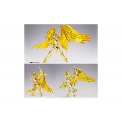 Figurine Saint Seiya Myth Cloth - EX Soul Of Gold Aiolos Sagittarius