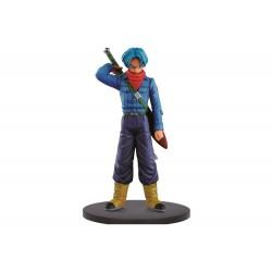 Figurine DBZ - Trunks Super Warriors 17cm