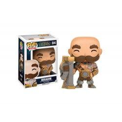 Figurine League Of Legends - Braum Pop 10cm