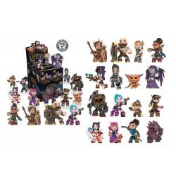 Figurine League Of Legends Mystery Minis - 1 boîte au hasard