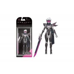 Figurine League Of Legends - Fiora Legacy 15cm