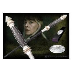 Réplique Harry Potter - Baguette Magique Narcissa Malfoy (édition personnage) 40cm