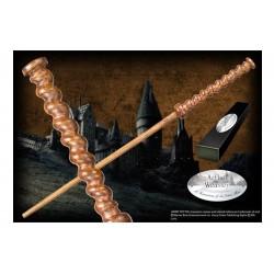 Réplique Harry Potter - Baguette Magique de Arthur Weasley (édition personnage) 40cm