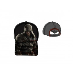 Casquette Assassin's Creed Revelations