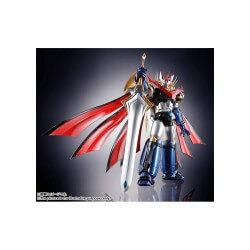 Figurine Mazinger - Mazinemperor Super Robot Chogokin 18cm