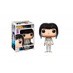 Figurine Ghost In The Shell - Major Pop 10cm