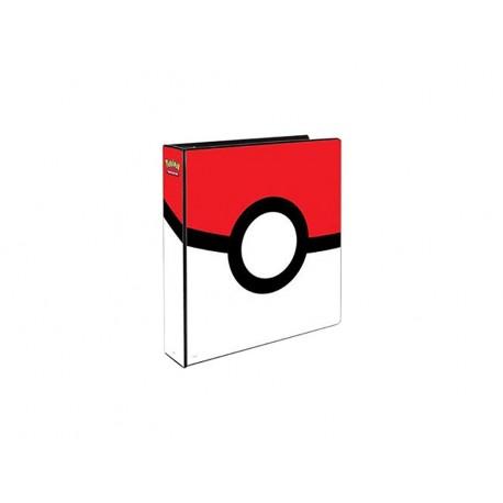 Ultra Pro - Classeur de cartes à jouer et collectionner - Pokémon