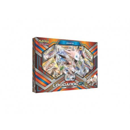 Coffret Pokemon - Lougaroc GX