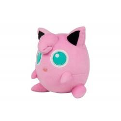 Peluche Pokemon - Rondoudou 18cm