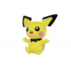 Peluche Pokemon - Pichu 18cm