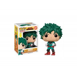 Figurine My Hero Academia - Deku Pop 10cm
