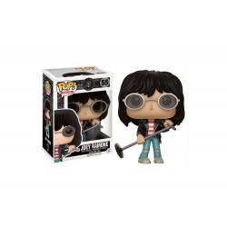 Figurine Musique Rock - Joey Ramone Pop 10cm