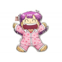 Coussin - Dr Slump Arale Sleeping