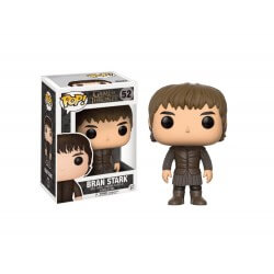 Figurine Game Of Thrones - Bran Stark Pop 10cm