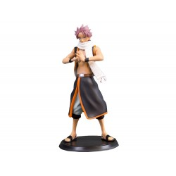 Figurine Fairy Tail - Chibi Tsume SC - Natsu Dragnir 14 cm