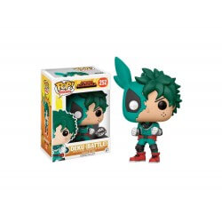 Figurine My Hero Academia - Deku Battle Variant Exclu Pop 10cm