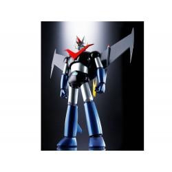 Figurine Mazinger - Great Mazinger Gx-73 Soul Of Chogokin Dynamic Classic 18cm