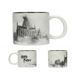 Mug Harry Potter - Hogwarts