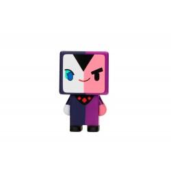Figurine Mazinger Z - Baron Ashura Pixel 8cm