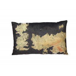 Coussin Game Of Thrones - Westeros 60 x 30cm