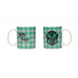 Mug Harry Potter - Serpentard Ecusson