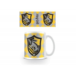 Mug Harry Potter - Poufsouffle