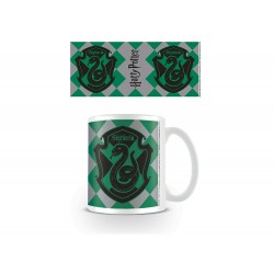Mug Harry Potter - Serpentard