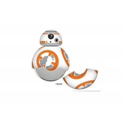 Pizza Cutter Star Wars - BB-8 12cm
