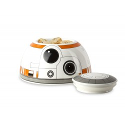 Cookie Jar Star Wars - Tête BB-8 Céramique 18cm