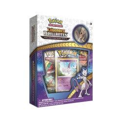 Coffret Pin's Pokemon - Mewtow Soleil et Lune 3