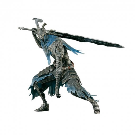 Figurine Dark Souls - Artorias The Abysswalker Sculpt Collection 17cm