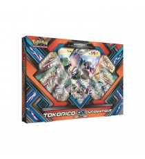 Coffret Pokemon - Tokorico Chromatique GX