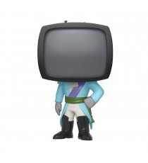 Figurine Saga - Prince Robot Tv Pop 10cm