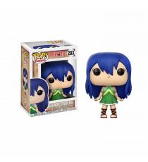 Figurine Fairy Tail - Wendy Marvell Pop 10cm