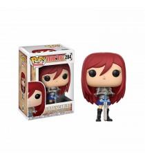 Figurine Fairy Tail - Erza Scarlet Pop 10cm