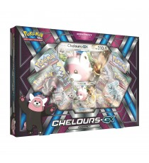 Coffret Pokemon - Chelours GX