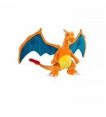 Peluche Pokémon - Legacy Premium Dracaufeu 30cm