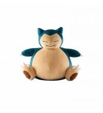 Peluche Pokemon - Maxi Ronflex 20cm