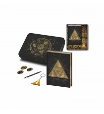 Set Papeterie Zelda Tri-Force