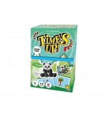 Time's Up Kids Version Panda