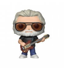 Figurine Musique Rocks - Jerry Garcia Pop 10cm